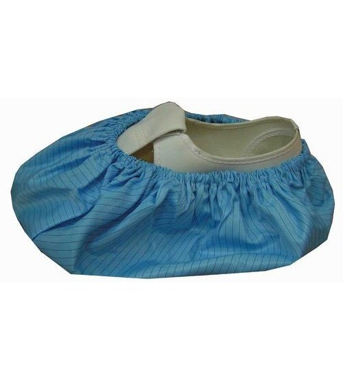 ESD Shoe Cover - Fabric