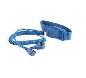 ESD Safe Wristband B2B - Double Wire