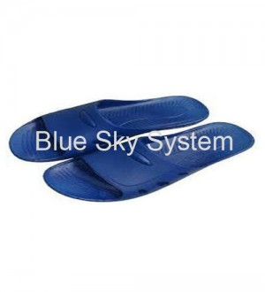 ESD Slipper - Blue