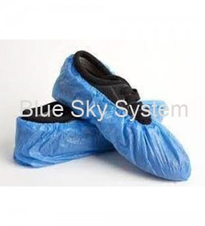 Shoe Cover - Disposable