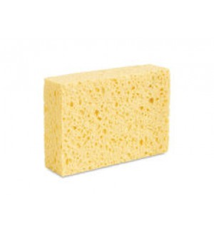 Sponge for cleaning Iron Bit