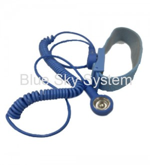 ESD Safe Wristband B2B - Single Wire
