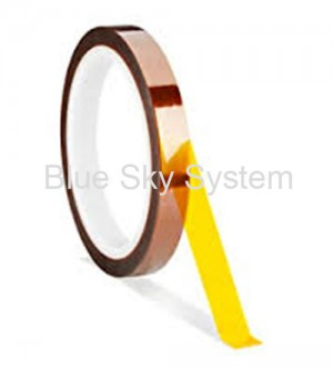 Kapton Heat Resistant Tape - 10mm