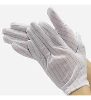 ESD Both Side Lining Gloves