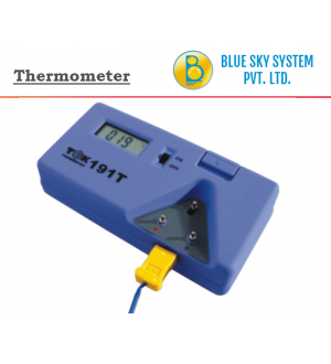 Soldering Iron Tip Thermometer